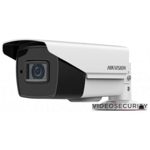 Hikvision DS-2CE19U8T-AIT3Z (2.8-12mm) 8 MP THD motoros zoom EXIR csőkamera; OSD menüvel