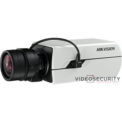 Hikvision DS-2CE37U8T-A 8 MP THD WDR boxkamera OSD menüvel