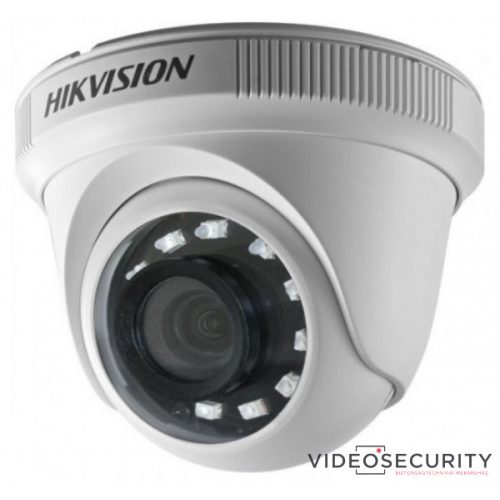 Hikvision DS-2CE56D0T-IRF (3.6mm) (C) 2 MP THD fix IR dómkamera TVI/AHD/CVI/CVBS kimenet