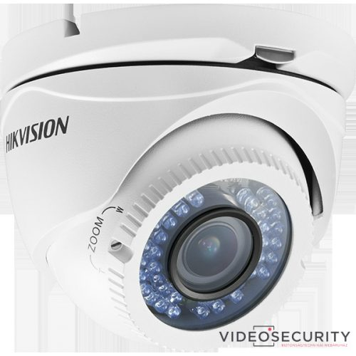 Hikvision DS-2CE56D0T-VFIR3E (2.8-12mm) 2 MP THD varifokális IR dómkamera