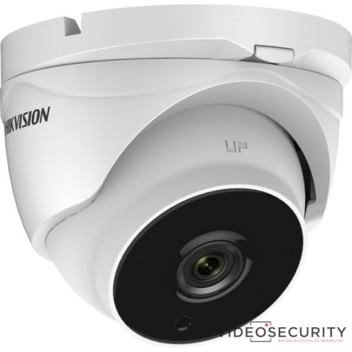 Hikvision DS-2CE56D8T-IT3ZE (2.8-12mm) 2 MP THD WDR motoros zoom EXIR dómkamera; OSD menüvel; PoC