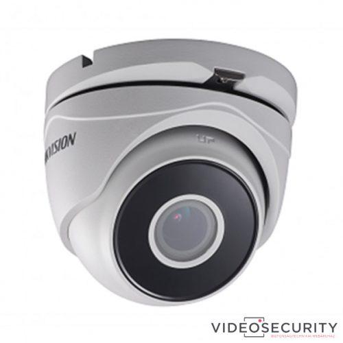Hikvision DS-2CE56D8T-IT3ZF (2.7-13.5mm) 2 MP THD WDR motoros zoom EXIR dómkamera OSD menüvel TVI/AHD/CVI/CVBS kimenet