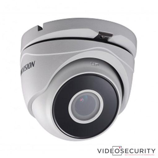 Hikvision DS-2CE56D8T-IT3ZF (2.7-13.5mm) 2 MP THD WDR motoros zoom EXIR dómkamera; OSD menüvel; TVI/AHD/CVI/CVBS kimenet