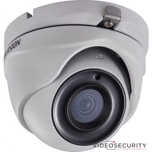 Hikvision DS-2CE56D8T-ITME (2.8mm) 2 MP THD WDR fix EXIR dómkamera OSD menüvel PoC