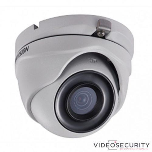 Hikvision DS-2CE56D8T-ITMF (6mm) 2 MP THD WDR fix EXIR dómkamera; OSD menüvel; TVI/AHD/CVI/CVBS kimenet