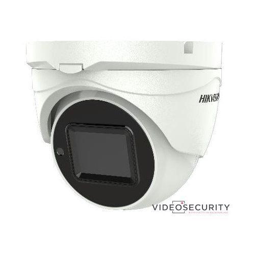 Hikvision DS-2CE56H0T-IT3ZE (2.7-13.5mm) 5 MP THD motoros zoom EXIR dómkamera OSD menüvel PoC