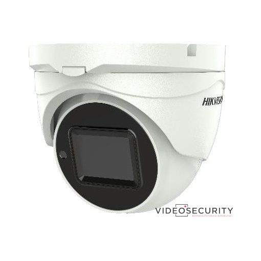 Hikvision DS-2CE56H0T-IT3ZE (2.7-13.5mm) 5 MP THD motoros zoom EXIR dómkamera; OSD menüvel; PoC