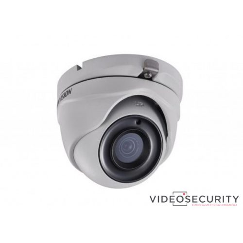 Hikvision DS-2CE56H0T-ITME (2.8mm) 5 MP THD fix EXIR dómkamera OSD menüvel PoC