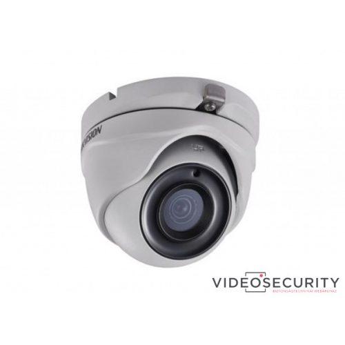 Hikvision DS-2CE56H0T-ITME (6mm) 5 MP THD fix EXIR dómkamera OSD menüvel PoC
