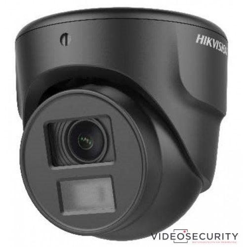 Hikvision DS-2CE70D0T-ITMF (6mm) 2 MP THD fix dómkamera OSD menüvel
