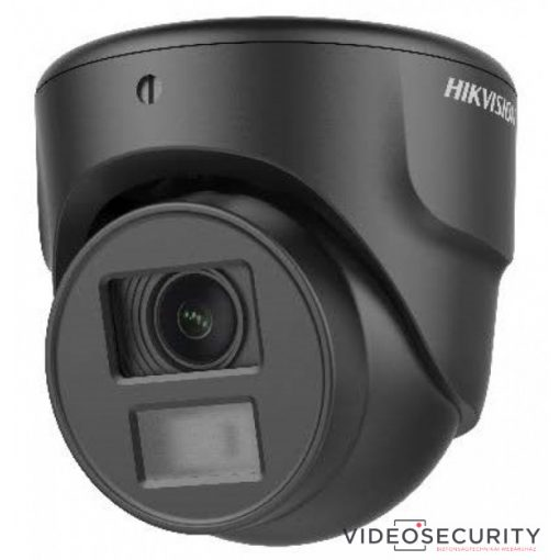 Hikvision DS-2CE70D0T-ITMF (6mm) 2 MP THD fix dómkamera; OSD menüvel