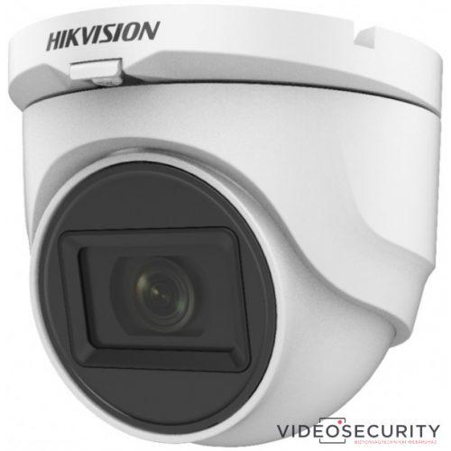 Hikvision DS-2CE76D0T-ITMF (2.8mm)(C) 2 MP THD fix EXIR dómkamera TVI/AHD/CVI/CVBS kimenet