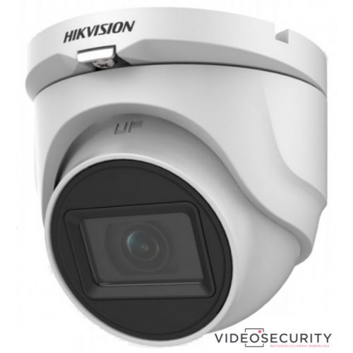 Hikvision DS-2CE76H0T-ITMF (3.6mm) (C) 5 MP THD fix EXIR dómkamera OSD menüvel TVI/AHD/CVI/CVBS kimenet