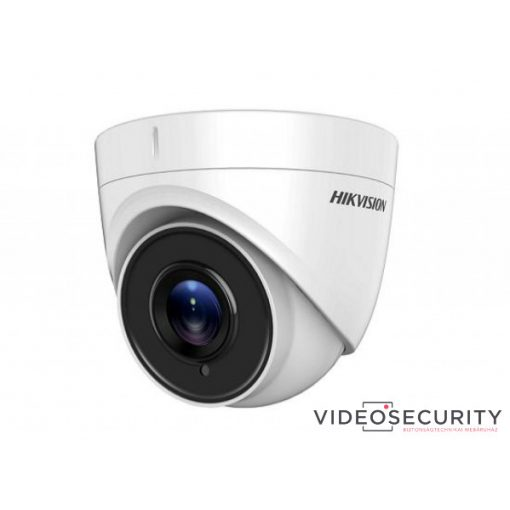 Hikvision DS-2CE78U8T-IT3 (6mm) 8 MP THD WDR fix EXIR dómkamera; OSD menüvel