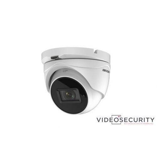 Hikvision DS-2CE79U1T-IT3ZF (2.7-13.5mm) 8 MP THD motoros zoom EXIR dómkamera OSD menüvel