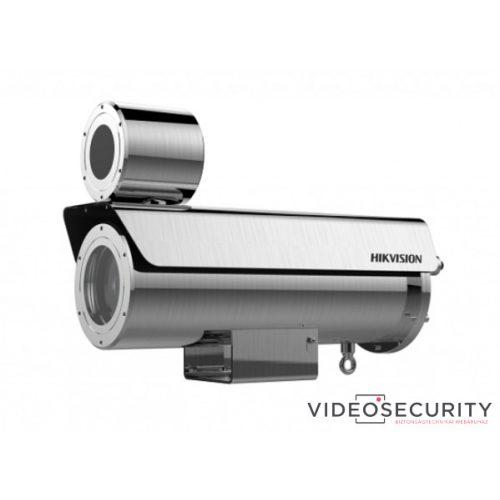 Hikvision DS-2DB4223I-CX (WE/316L) 2 MP WDR varifokális robbanásbiztos EXIR IP csőkamera hang be- és kimenet