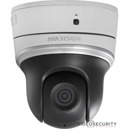 Hikvision DS-2DE2204IW-DE3/W 2 MP EXIR mini WiFi IP PTZ dómkamera 4x zoom