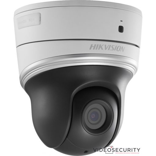 Hikvision DS-2DE2204IW-DE3 2 MP EXIR mini IP PTZ dómkamera; 4x zoom