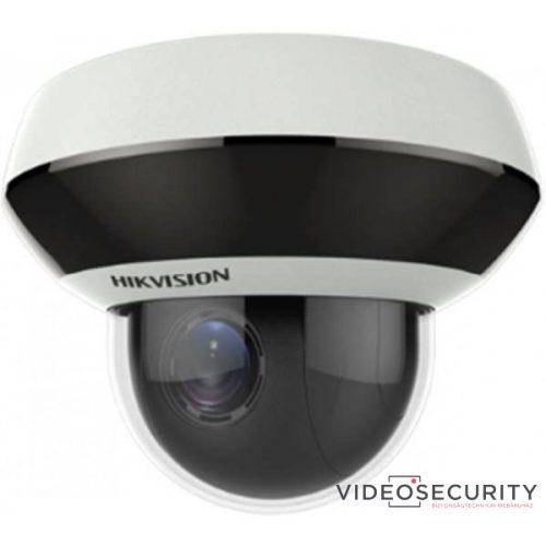 Hikvision DS-2DE2A204IW-DE3(2.8-12mm)(C) 2 MP IR IP mini PTZ dómkamera 4x zoom 12 VDC/PoE