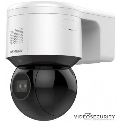 Hikvision DS-2DE3A404IW-DE/W (2.8-12mm) 4 MP mini IP PTZ dómkamera 4x zoom WiFi