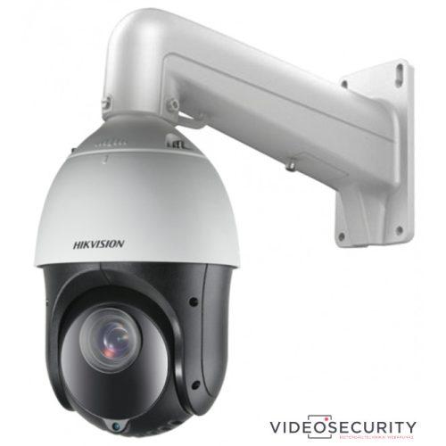 Hikvision DS-2DE4225IW-DE (S5) 2 MP AcuSense EXIR IP PTZ dómkamera 25x zoom 12 VDC/PoE+ riasztás I/O konzollal