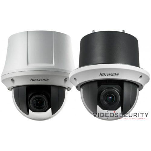 Hikvision DS-2DE4225W-DE3 (B) 2 MP IP PTZ dómkamera 25x zoom 12 VDC/PoE+