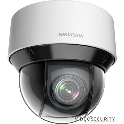 Hikvision DS-2DE4A204IW-DE (8-32mm) 2 MP DarkFighter IR IP mini PTZ dómkamera 4x zoom 12 VDC/PoE+