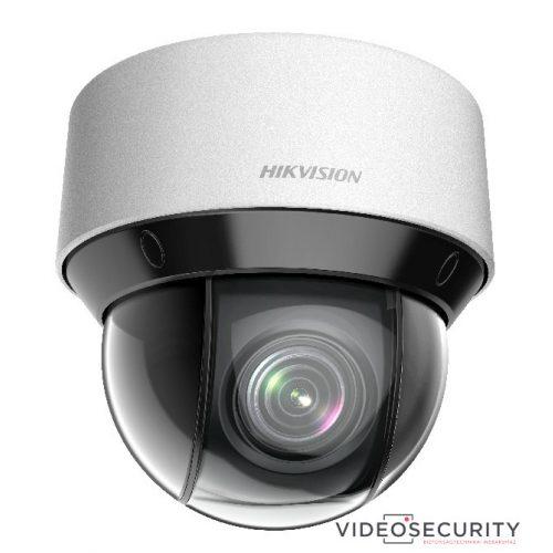 Hikvision DS-2DE4A204IW-DE (2.8-12mm) 2 MP DarkFighter IR IP mini PTZ dómkamera 4x zoom 12 VDC/PoE+