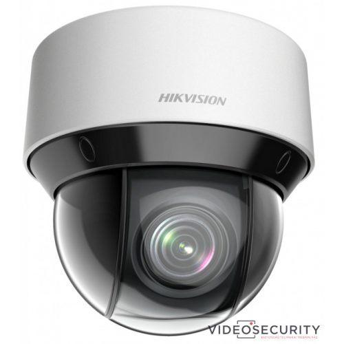 Hikvision DS-2DE4A215IW-DE (C) 2 MP IR IP mini PTZ dómkamera; 15x zoom; 12 VDC/PoE+