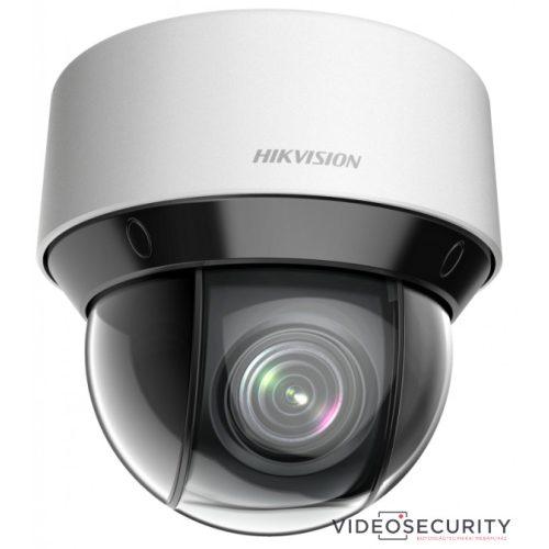 Hikvision DS-2DE4A225IW-DE (B) 2 MP IR IP mini PTZ dómkamera 25x zoom 12 VDC/PoE+