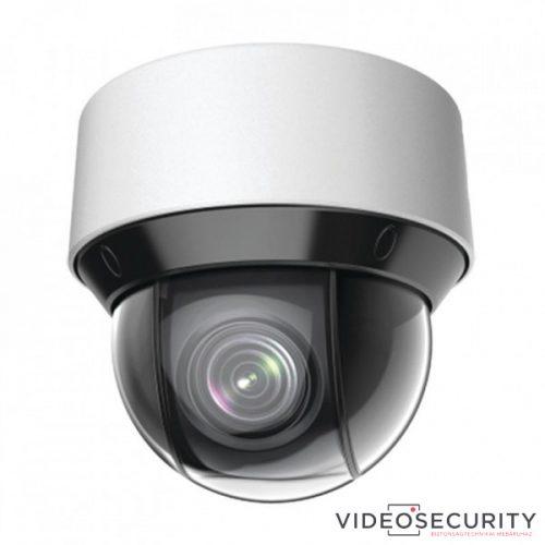 Hikvision DS-2DE4A425IW-DE (B) 4 MP IR IP mini PTZ dómkamera 25x zoom 12 VDC/PoE+