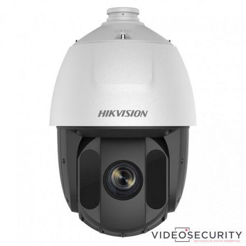 Hikvision DS-2DE5225IW-AE (E) 2 MP EXIR IP PTZ dómkamera 25x zoom 24 VAC/HiPoE