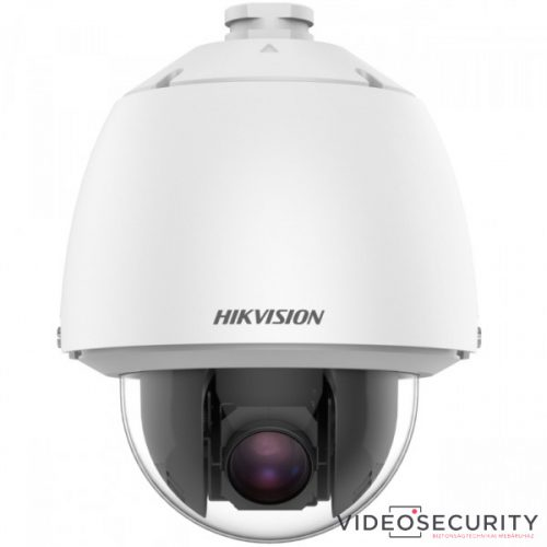 Hikvision DS-2DE5225W-AE (E) 2 MP IP PTZ dómkamera 25x zoom 24 VAC/PoE+ konzollal