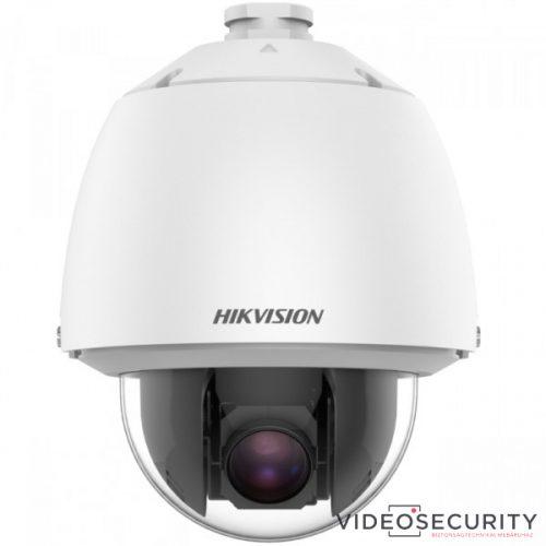 Hikvision DS-2DE5232W-AE (E) 2 MP WDR IP PTZ dómkamera 32x zoom riasztás I/O 24 VAC/PoE+ konzollal