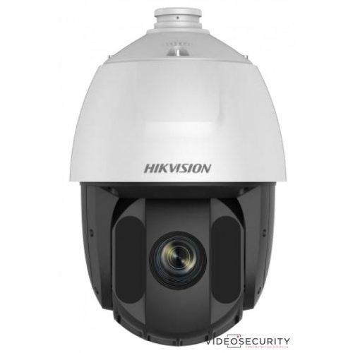 Hikvision DS-2DE5432IW-AE (S5) 4 MP AcuSense EXIR IP PTZ dómkamera; 32x zoom; 24 VAC/HiPoE; konzollal