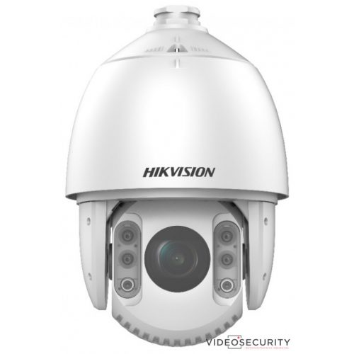 Hikvision DS-2DE7232IW-AE (S5) 2 MP AcuSense EXIR IP PTZ dómkamera 32x zoom riasztás I/O 24 VAC/HiPoE