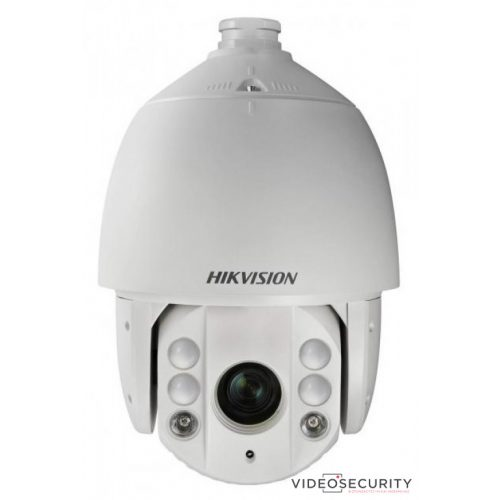 Hikvision DS-2DE7425IW-AE (B) 4 MP EXIR IP PTZ dómkamera 25x zoom 24 VAC/HiPoE