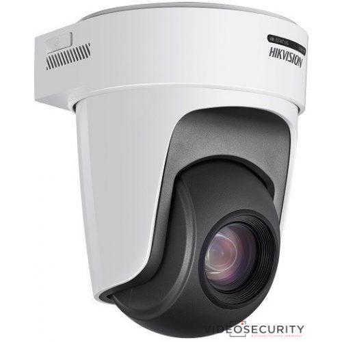 Hikvision DS-2DF5220S-DE4/W 2 MP IP + HD-SDI PTZ dómkamera 20x zoom HD-SDI, YPbPr, HDMI kimenetek