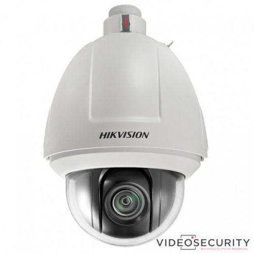 Hikvision DS-2DF5225X-AEL (T3) 2 MP WDR rendszámolvasó IP PTZ dómkamera 25x zoom 24 VAC