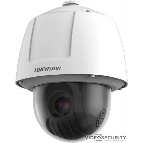 Hikvision DS-2DF6225X-AEL (B) 2 MP WDR Smart IP PTZ dómkamera 25x zoom 24 VAC/HiPoE AcuSense