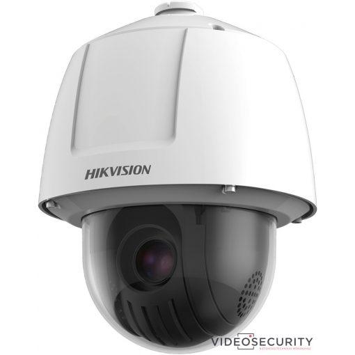 Hikvision DS-2DF6225X-AEL (B) 2 MP WDR Smart IP PTZ dómkamera; 25x zoom; 24 VAC/HiPoE; AcuSense
