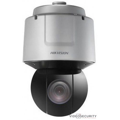 Hikvision DS-2DF6A225X-AEL (T3) 2 MP WDR DarkFighter rendszámolvasó IP PTZ dómkamera 25x zoom 24 VAC/HiPoE