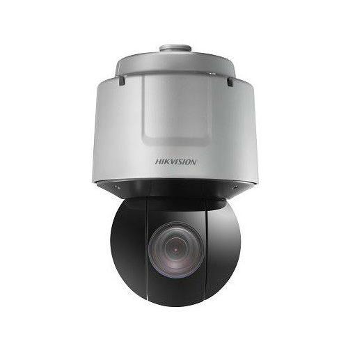 Hikvision DS-2DF6A225X-AEL (C) 2 MP WDR DarkFighter IP PTZ dómkamera; 25x zoom; 24 VAC/HiPoE