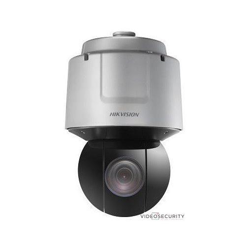 Hikvision DS-2DF6A425X-AEL (C) 4 MP IP PTZ dómkamera; 25x zoom; 24 VAC/HiPoE