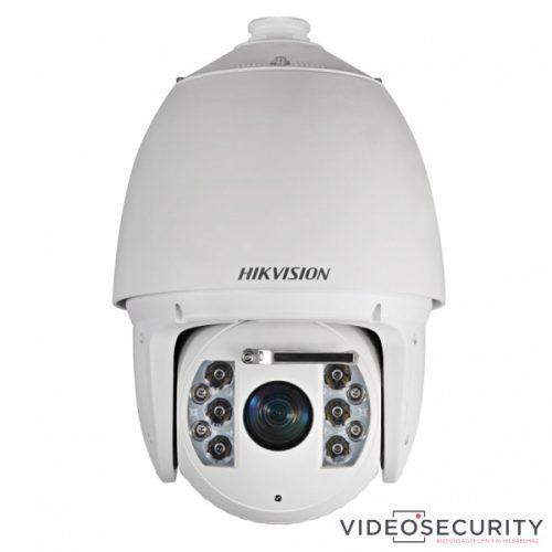Hikvision DS-2DF7225IX-AELW (T3) 2 MP WDR rendszámolvasó IR IP PTZ dómkamera 25x zoom 24 VAC/HiPoE ablaktörlővel
