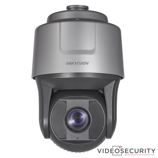Hikvision DS-2DF8225IH-AELW (D) 2 MP WDR DarkFighter X EXIR IP PTZ dómkamera; 25x zoom; ablaktörlővel; 24 VAC/HiPoE