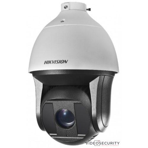 Hikvision DS-2DF8242IX-AEL (T3) 2 MP WDR DarkFighter rendszámolvasó EXIR IP PTZ dómkamera 42x zoom 24 VAC/HiPoE