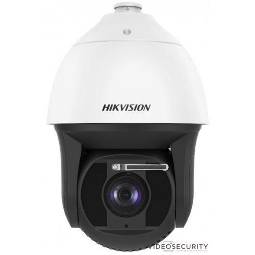 Hikvision DS-2DF8242IX-AELW (T3) 2 MP WDR DarkFighter rendszámolvasó EXIR IP PTZ dómkamera 42x zoom ablaktörlővel 24 VAC/HiPoE