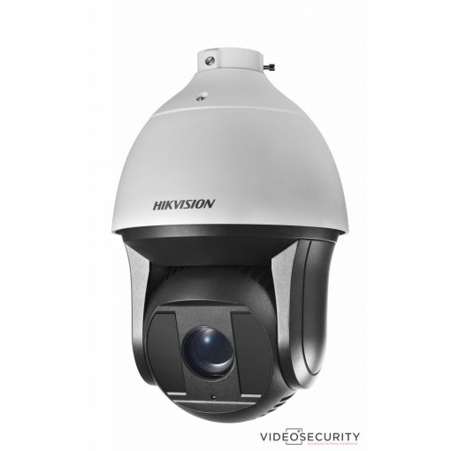 Hikvision DS-2DF8250I5X-AELW (C) 2 MP WDR EXIR IP PTZ dómkamera; 50x zoom; ablaktörlővel; 24 VAC/HiPoE