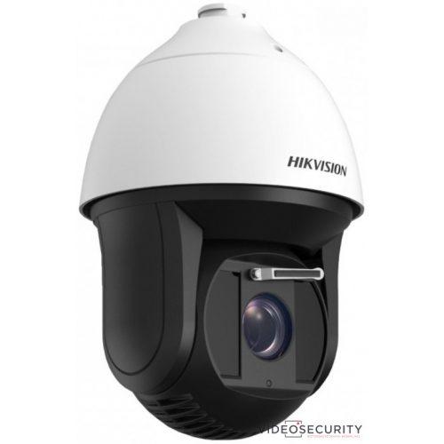 Hikvision DS-2DF8425IX-AELW (T3) 4 MP Darkfighter rendszámolvasó EXIR IP PTZ dómkamera 25x zoom 24 VAC/HiPoE ablaktörlővel